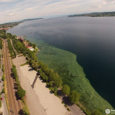 Bodensee-Luftbild