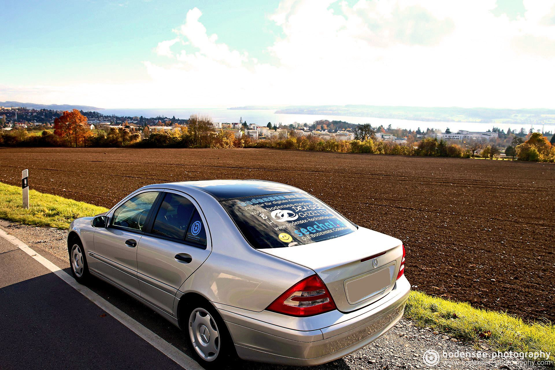 Car-Shooting © reinhold@wentsch.com | bodensee.photography