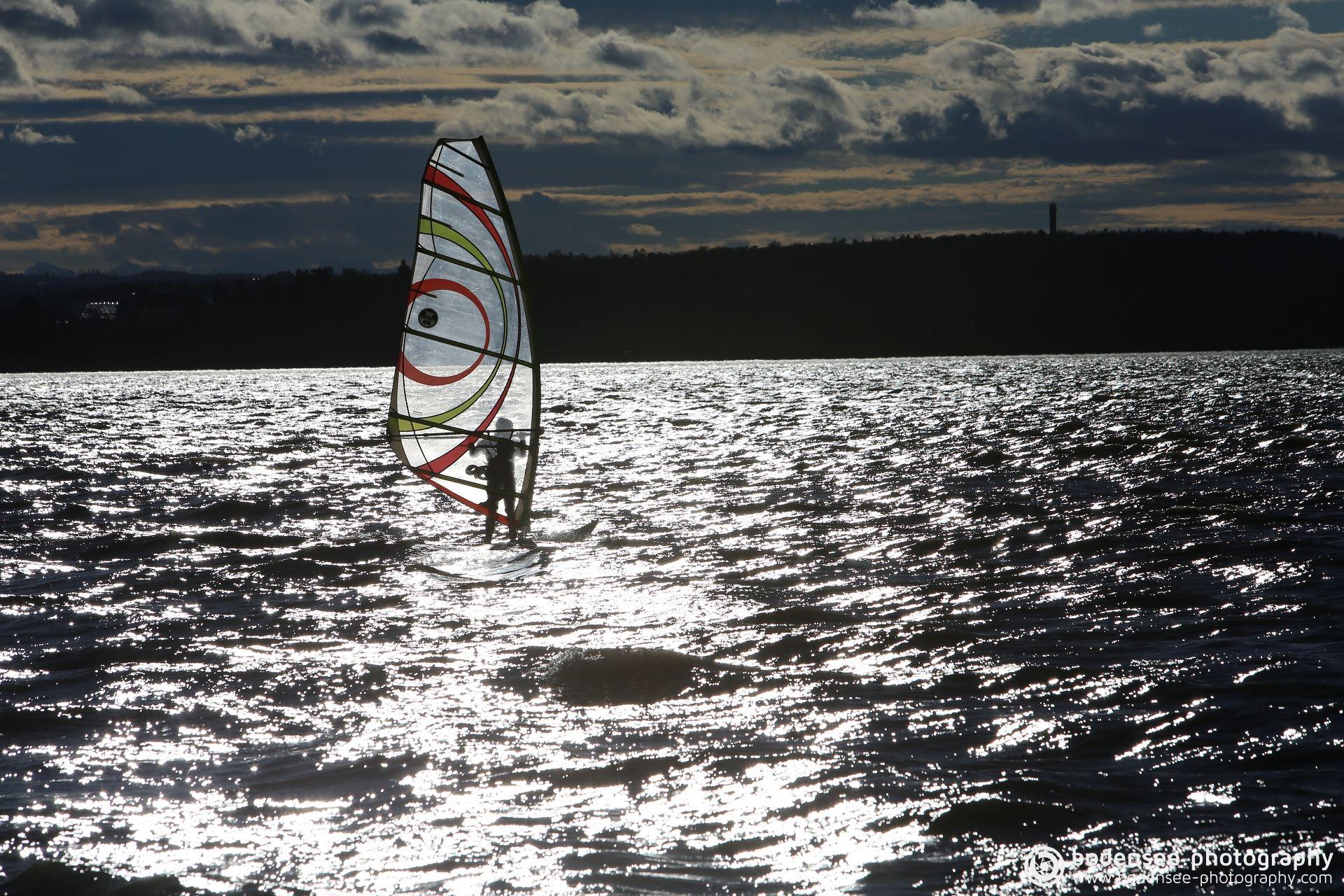 Kitesurfen © reinhold@wentsch.com   bodensee.photography