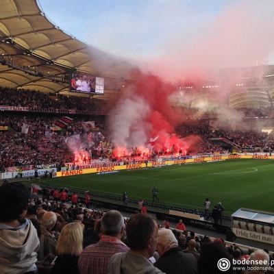 VfB Stuttgart vs. Werder Bremen 3:2 by bodensee.photography