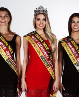 MISS BODENSEE 2017 – Wahl am 17. Juni 2017 mit Preisen von bodensee.photography