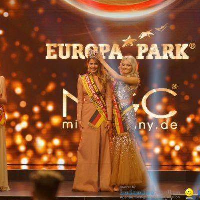 Miss Germany Anahita Rehbein - bodenseephotography
