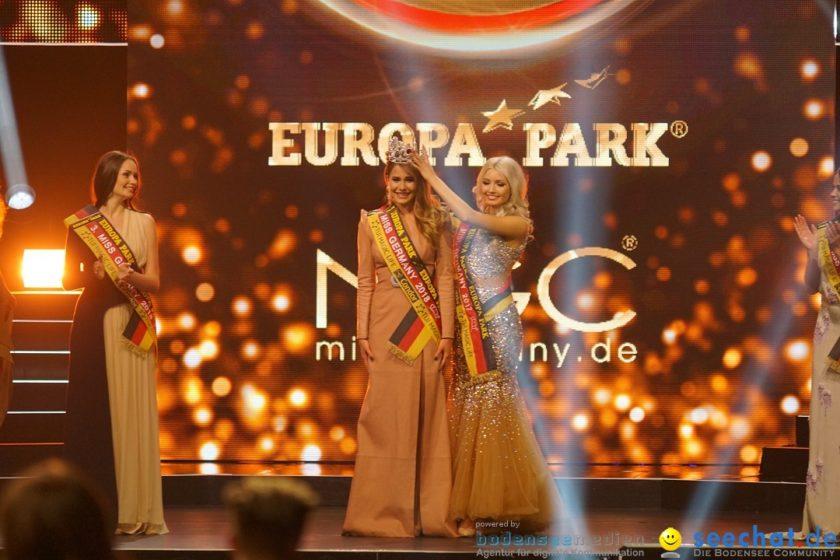 bodensee.photography auf der Miss Bodensee Wahl 2018 mit Miss Germany Anahita Rehbein
